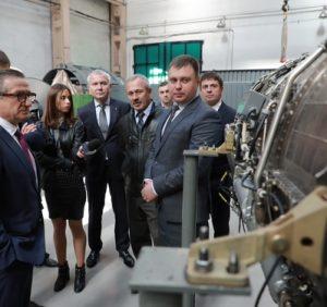 Тільки завдяки відродженню економіки можна підняти рівень життя українців