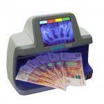 Специфика и сфера применения аппаратов для проверки бумажных банкнот