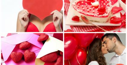Как сделать необычный сюрприз мужу на 14 февраля