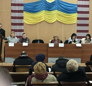 Про актуальне у податковому законодавстві – на семінарі у Мукачеві