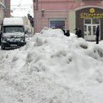 Чому ми опинилися у сніговій пастці