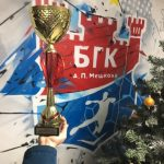 """Гандбол: """"Карпати"""" посіли перше місце на міжнародному турнірі в Білорусі"""