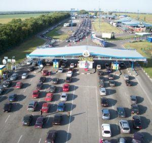 Закарпатська митниця ДФС: громадянам, які бажають розмитнити авто за пільговою ставкою, слід поспішити