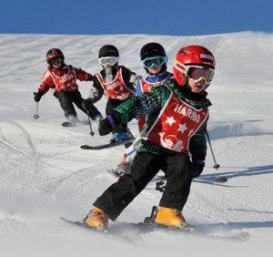 На Закарпатті відбудеться чемпіонат України серед наймолодших лижників