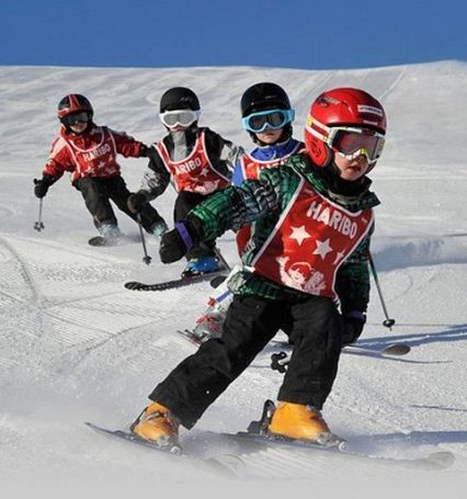 На Красії відбудуться всеукраїнські змагання з гірськолижного спорту серед дітей