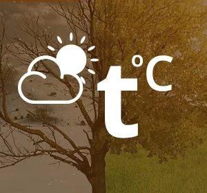 Чого очікувати закарпатцям від погоди у неділю, 6 жовтня