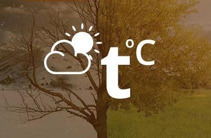 Чого очікувати закарпатцям від погоди у вівторок, 8 жовтня