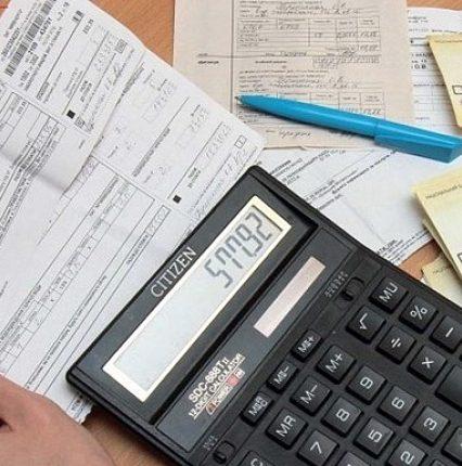 Пеня за борги по комуналці вводиться з 1 травня