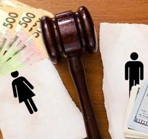 Боржник зі сплати аліментів одноразово сплатив 100 тисяч гривень, які боргував своїм дітям з 2008 року!