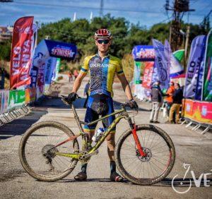 Ужгородець вдало виступив на міжнародній багатоденній гонці з велоспорту маунтинбайку