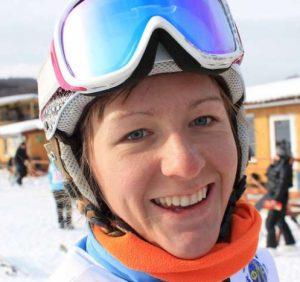 Ужгородська сноубордистка успішно виступила на чемпіонаті світу