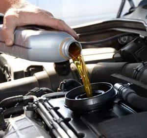 Как часто менять моторное масло