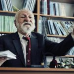 На 95-му році життя відійшов у вічність Казимір Гурницький