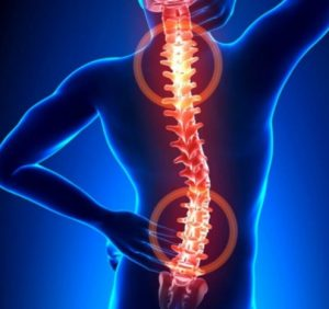 Які звички шкодять здоров'ю хребта