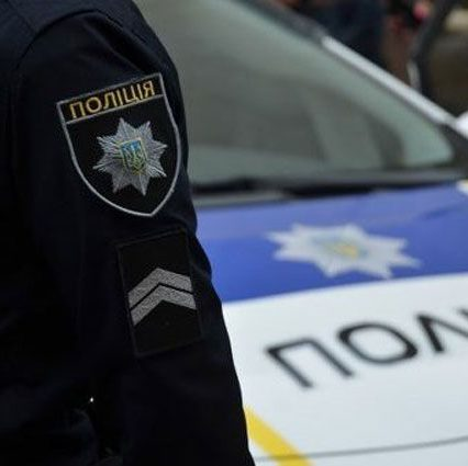 """""""Азартні"""" обшуки провела поліція у Берегово"""