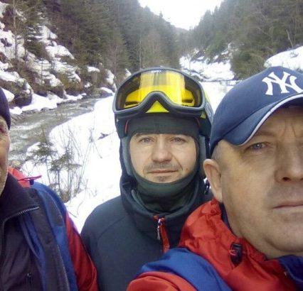 Гірські рятувальники відшукали туриста-киянина