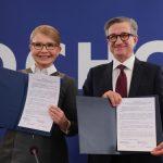 Сергій Тарута вирішив підтримати Юлію Тимошенко на виборах президента