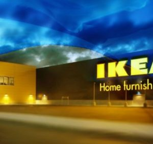 IKEA відтермінувала вихід на український ринок. Але буде альтернатива