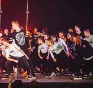 В Ужгороді у квітні «Бліц» організовує дві масштабні танцювальні мистецькі події