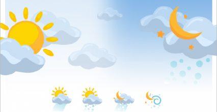Чого очікувати закарпатцям від погоди у четвер, 18 липня