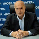 Екс-мер Ужгорода Ратушняк пропонує огородити ОРДЛО бетонною стіною