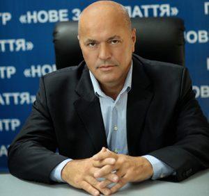 Сергій Ратушняк: Як за 5 діб відродити нову державу Україна