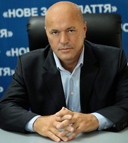 Сергей Ратушняк: Порошенко подельник Медведчука по глобальной контрабанде
