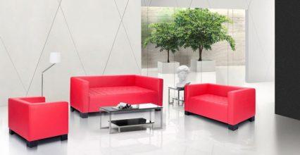 Как выбрать офисный диван