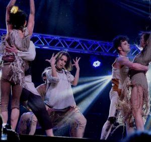 Міжнародний танцювальний фестиваль «Get2Groove» відбувся в Ужгороді