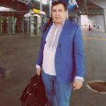 Міхаїл Саакашвілі не має законних підстав для в'їзду в Україну, – ДПС