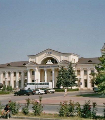 Чоп став єдиним містом Закарпаття де Порошенко став другим