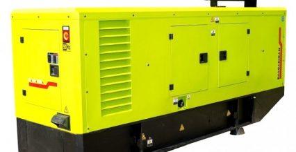 Особенности дизельных генераторов Далгакиран