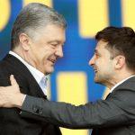 """Найбільше за Зеленського проголосували на """"Виноградівському"""" окрузі, найменше на """"Ужгородському"""""""