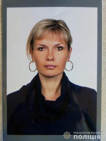 Поліція Ужгорода розшукує місцеву мешканку (фото)