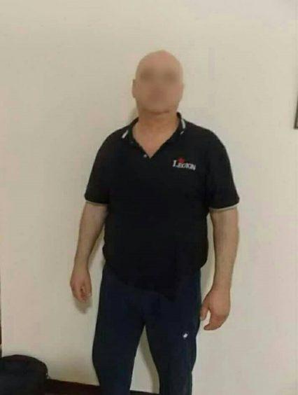 Розшукуваного у Румунії правопорушника затримали прикордонники на Закарпатті