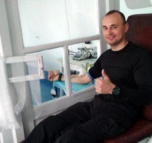 Закарпатська станція переливання крові просить допомоги донорів