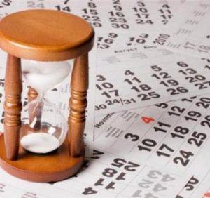 Актуальний податковий календар на травень 2019-го
