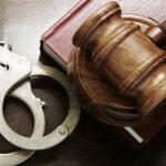 Розшукуваного закарпатця поліція доставила до суду
