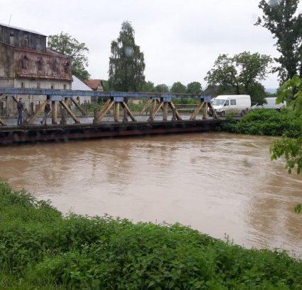 Інформація щодо наслідків погіршення погодних умов на території Закарпатської області
