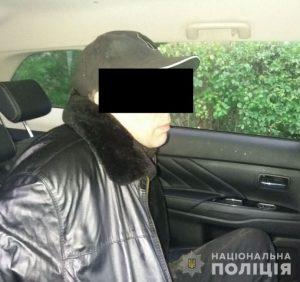 Відео з розкриття вбивства по гарячих слідах в Ужгороді
