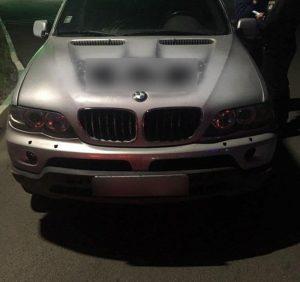 Мукачівець заправив свій позашляховик BMW і «дав по газам» не розрахувавшись