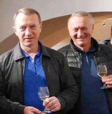 Голова постійної комісії Закарпатської облради Андріїв вивозив за кордон не задекларувавши 400 тисяч євро (фото)