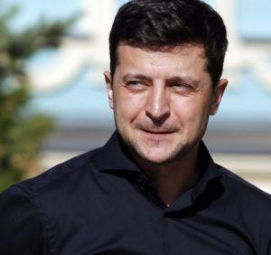 Президент Зеленський видав 12 Указів