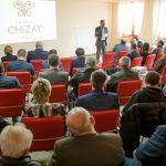 Об'єднуватися, як у Франції. На Закарпатті вивчають європейський досвід і створили Асоціацію виноградарів і виноробів