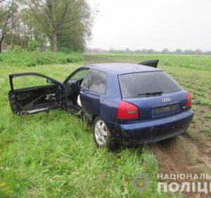 Трагічна ДТП на Тячівщині: водій загинув, пасажир не постраждав