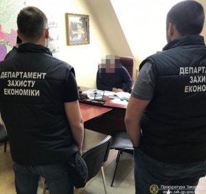 На Закарпатті прокуратура повідомила про підозру чиновникам за вирубку лісу
