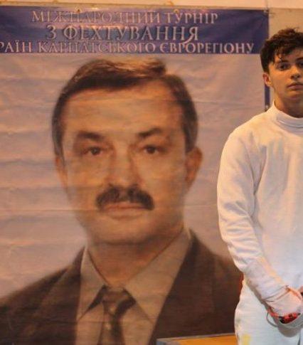 Фехтування: У середу в Ужгороді стартує 20-й ювілейний турнір пам`яті В. Герея