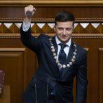 Офіційно опубліковано Указ про розпуск Ради і дату нових виборів