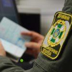 На Закарпатті прикордонники не дозволили вивезти дитину за підробленими документами
