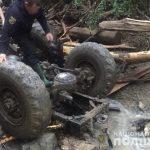 Стали відомі імена загиблих на Тячівщині працівників лісгоспу. Подробиці трагедії
